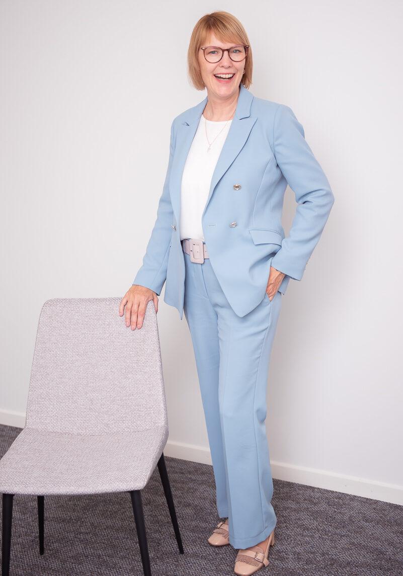 Erica Kessler Zurich Switzerland LinkedIn Training Trainer lecturer inspirational speaker
